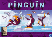 Board games - Pinguin - Pinguin