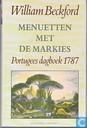 Menuetten met de markies; Portugees dagboek 1787