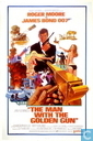 EO 00747 - Bond Classic Posters - The Man with the Golden Gun