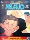 Comic Books - Mad - Vol.1 (magazine) (Dutch) - Nummer  83