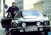 The Living Daylights - Timothy Dalton