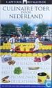 Culinaire toer door Nederland