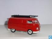 Volkswagen Transporter T1 Brandweer Rotterdam