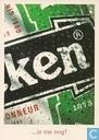 "B000930 - Heineken ""...je me nog?"""