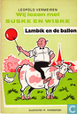 Comic Books - Willy and Wanda - Lambik en de ballon