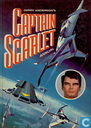 Comic Books - Captain Scarlet - Captain Scarlet Annual 1967