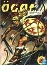 Bandes dessinées - Ögan - Het zwaard van de duivel