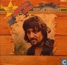 The hits of Waylon Jennings