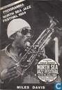Programma North Sea Jazz Festival 1984