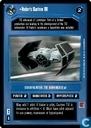 Vader's Custom TIE