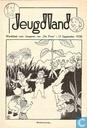 Comics - Buikje Roodhuid - 1938 nummer  12