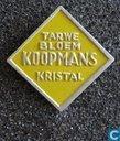 Tarwebloem Koopmans kristal [geel]