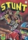 Bandes dessinées - Stunt - Een laatste kans