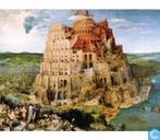 Brueghel: De Toren van Babel
