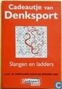 Slangen en Ladders - Cadeautje van Denksport