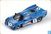 Model cars - Bizarre - Inaltera - Ford Cosworth