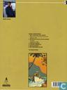 Comic Books - Adler - Het verloren eiland