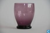 Vouloir Waterglas paars