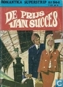 Comics - Prijs van succes, De - De prijs van succes