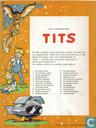 Strips - Tits - Muziekserenade