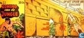 Comic Books - Akim - Op het spoor van de schuldige