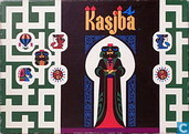 Board games - Kasjba - Kasjba 4
