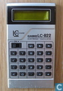 Casio LC-822 (LCD)