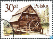 Watermill of Siolkowice Stare