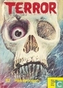Comics - Terror - Heksenogen