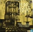 Feike Asma orgel