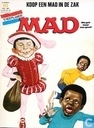 Comic Books - Mad - Vol.1 (magazine) (Dutch) - Nummer  132