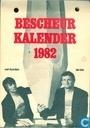 Bescheurkalender 1982
