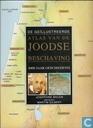 De geïllustreerde Atlas van de Joodse Beschaving