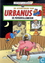 Strips - Urbanus [Linthout] - De peperbollenkuur