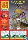 Comics - Rote Ritter, Der [Vandersteen] - 1999 nummer  47