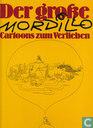 Der Grosse Mordillo - Cartoons zum verlieben