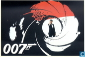 EO 00703 - Tomorrow Never Dies - Gun Barrel