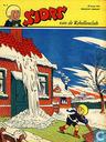 Comics - Archie, der Mann aus Stahl - 1961 nummer  4