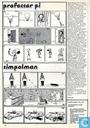 Strips - Stripschrift (tijdschrift) - Stripschrift 99