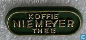 Koffie Niemeyer Thee [groen]
