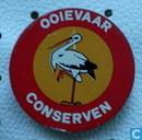 conservés de Stork [rouge]