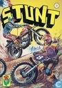 Strips - Stunt - De laatste race