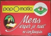 Mens erger je niet Pop-O-Matic