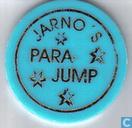 Parajump - Jarno Otten - groen