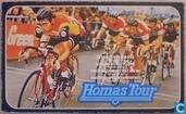 Homas Tour Het grote Wielerspel