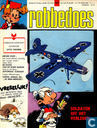 Comic Books - Robbedoes (magazine) - Robbedoes 1818