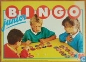 Board games - Lotto (plaatjes) - Bingo Junior