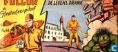Comics - Fulgor - De levensdrank