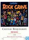 Château rock grave