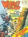 Comic Books - Barracuda [Weinberg] - Wham 28